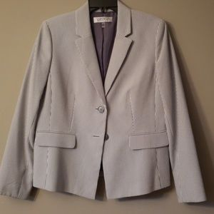 Beautiful Kasper Suit Jacket. NWOT